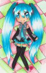 :Miku Hatsune: by Tuna-Patty