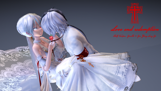 Love and redemption Ver1.01 DL!!! by samsink