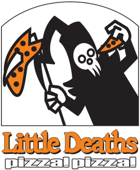 Little Deaths by MADisson
