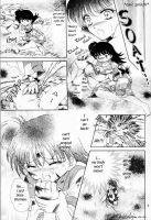 The river keeper Doujinshi page 8 by Art-in-heart4va