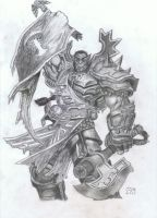 Horde Victory - Final by ravenguard10
