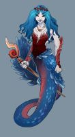 Mermaid adopt[OPEN] by adopts4dayz
