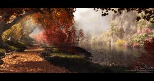 Late September by 00AngelicDevil00