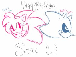 Does it Anyways (Happy Birthday Amy And Metal) by BabyKichy