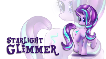 Starlight Glimmer by SiMonk0