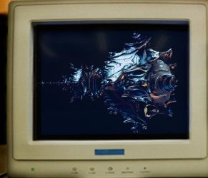IBM_PC_Real_time_Mandelbrot by silencefreedom