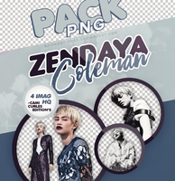 PACK PNG 39   Zendaya Coleman by EPIPHANY-PNGS