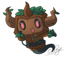 Phantump