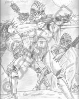 Stormtroopers of Valtorgun (Drawn Traditionnel) by Valtorgun-le-Grand