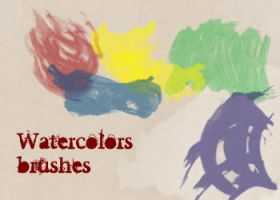 Watercolors by GabriellaSperanza