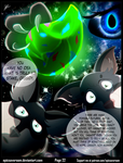 Fallen World - Page 22 - Vision of Fates Part 3 by EpicSaveRoom