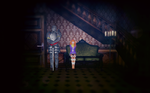 Daphne in the Haunted House 1 by LucySB