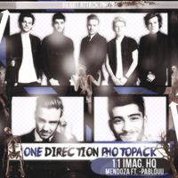 +One Direction|Pack Png (Mendoza Ft. -Pablouu) by Heart-Attack-Png