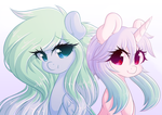 small beans by FluffyMaiden