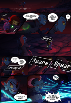 Spear Of Justice - Page 4/4 by SeaSaltShrimp