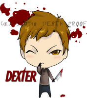 .DEXTER. by icanhaslols