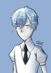 [HNK]Antarcticite by DStackNotebookS