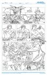 ROME - Page 3 Pencils by nedivory