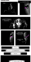 Imaginary Friend: Part 1 - Page 3 by LotusTheKat