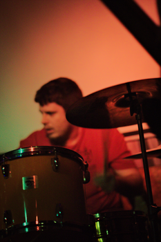 Hijo Agrio - Drummer by 50mmFungus