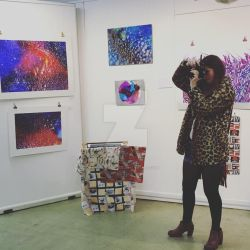 oxmarket, chichester exhibition by Artistic-Edge