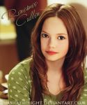 Renesmee - teen by DashaTwilight
