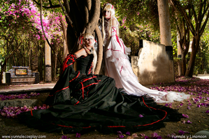 Chobits by Yunnale