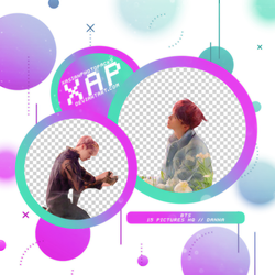 Pack Png 385 // BTS (Love Yourself - Answer). by xAsianPhotopacks