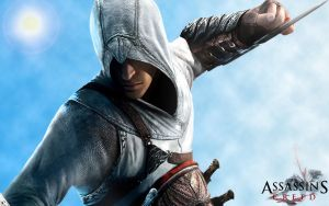 Altair  The Best Assassin by AkNiazi