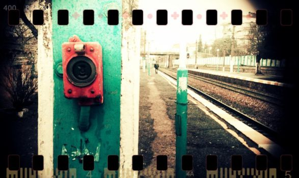 train station button by keep-clubbin