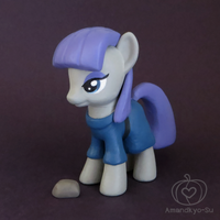 Maud Pie Custom by Amandkyo-Su