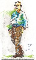 earthwalk_sketch2008 by satchmau