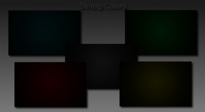 Simply-Colors by LaGaDesk