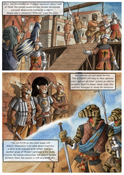 Divide et Impera - page 2 by 0laffson