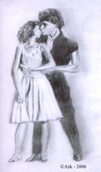 dirty dancing by arianah