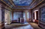 Blue Room by Annie-Bertram