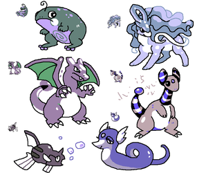 Old Shiny by Mossworm