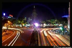 cebu fuente night by flatline06