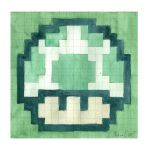 1up by martinacecilia