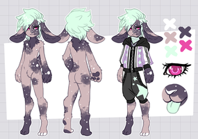 [closed] Star Boy Auction by pastelpastel