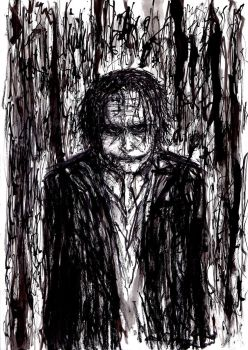 The Joker by nishikijun