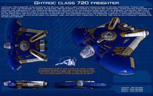 Ghtroc class 720 freighter ortho [New] by unusualsuspex