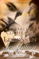 LESSONS IN TEMPTATION by scottcarpenter