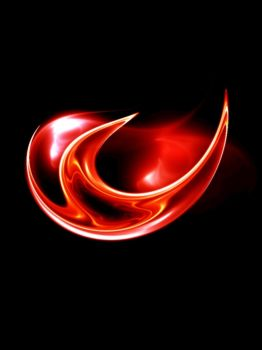 Fire Symbol by LordShenlong