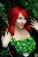 Poison Ivy 6 by ThePuddins