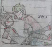 In a Box | Septiplier by Puppyrelp