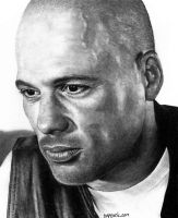 David Labrava - SONS OF ANARCHY by Doctor-Pencil