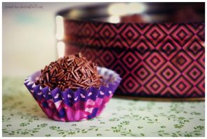 Mocca Chocolates by pandrina
