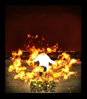 EDGE - INFERNO by SouthernDesigner