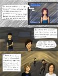 Catastrophic Biohazard: Ch2-P1 by Yxanr